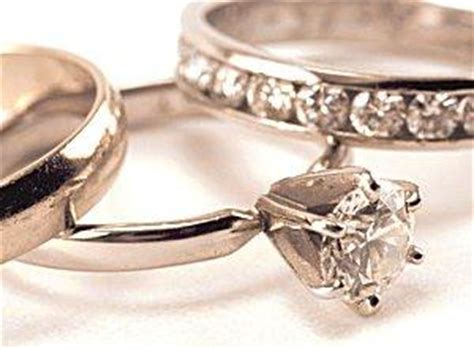 engagement ring history