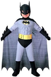 kids deluxe batman costume costume craze