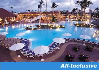 Grand Flamenco Punta Cana by Occidental resort review