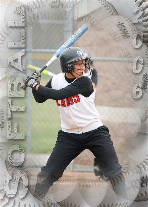 softball trading cards templates baseball and softball templates unlimited sets for
