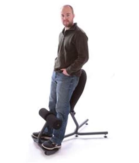 Stand Up Desk Chairs Kneeling Chair Sit Stand Or Kneel At Your Desk
