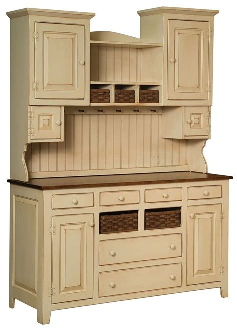 Handmade Country Furniture - best 25 country hutch ideas on kitchen hutch