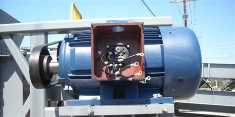Commercial Electric Motor by Understanding Electric Motors Electric Motor Installation