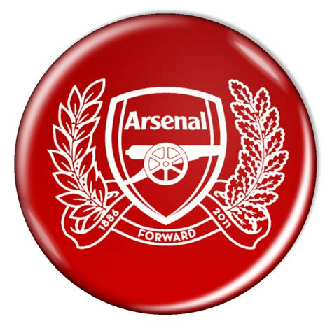 arsenal badge arsenal badge by ariherpiandi16 on deviantart