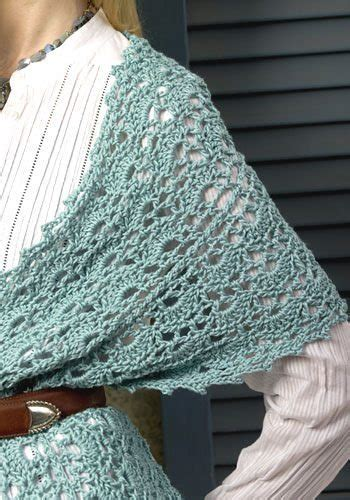 pattern crochet wrap vintage crochet shawls free patterns search results