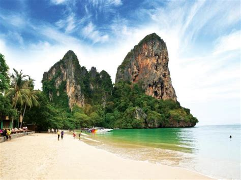 agoda gets back to beaches top 10 shorelines in apac best price on railay bay resort spa in krabi reviews
