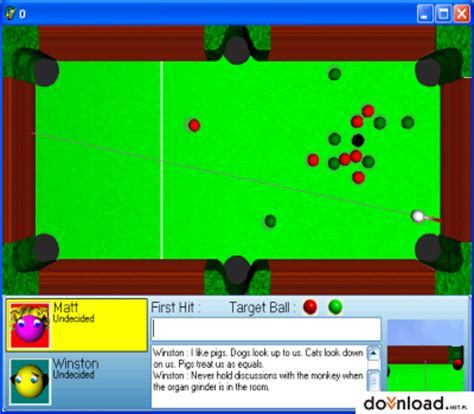 quicksnooker 7 full version free download snooker game for windows 7 32 bit the best free software