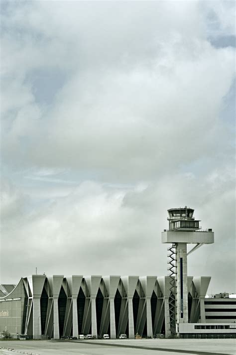 Len Frankfurt by Photolucida Carolyn Russo The Of The Airport Tower
