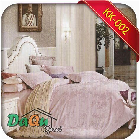 Sprei Bedcover Embos Katun Jepang Premium Quality Sz 160 X200x20 29 king koil 002 daqusprei