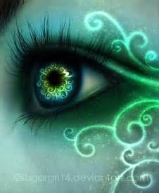 fantasy images magic green eyes wallpaper and background