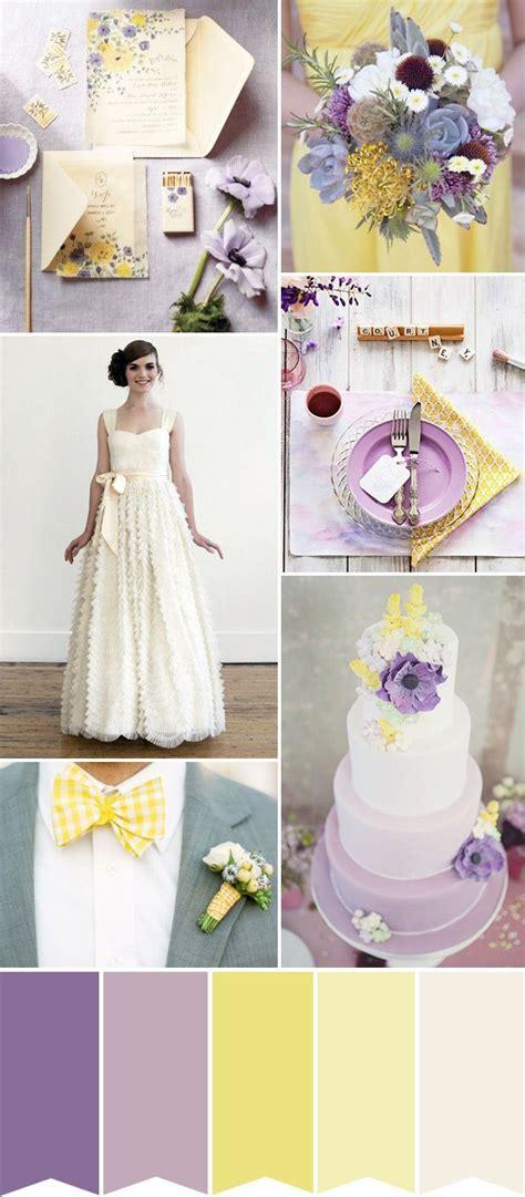 best 25 yellow purple wedding ideas on purple summer wedding lilac wedding colour