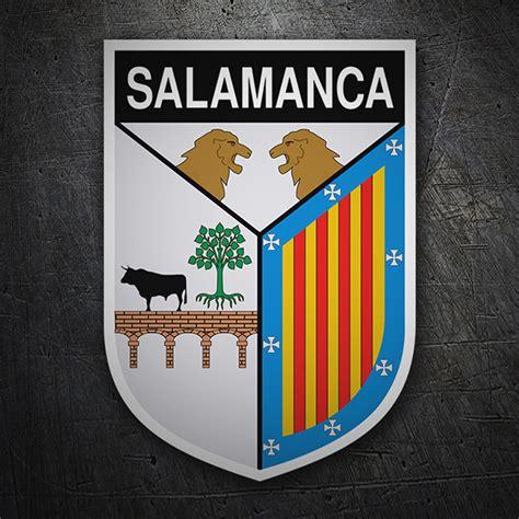 Wappen Aufkleber by Wappen Aufkleber Salamanca Webwandtattoo