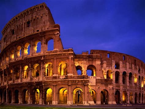 best places to go out in rome top 5 places to visit in italy tourist destinations
