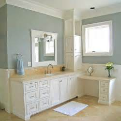 Bathroom Vanity With Makeup Area by L Shaped Vanity Design Loft Living Pinterest