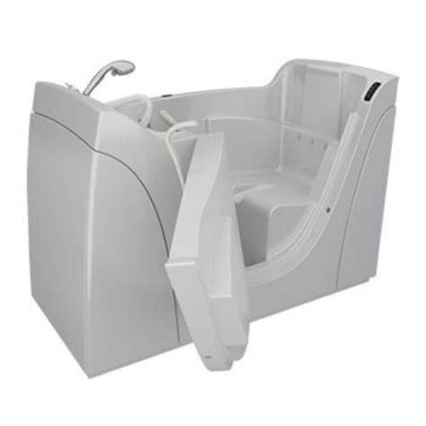 vasche da bagno per disabili prezzo vasca da bagno con sportello e per disabili