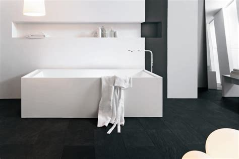 vasche in corian vasca da bagno in corian 174 bianco idfdesign
