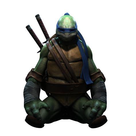 Mutant Turtles L by Tmnt Un Leader Chiamato Leonardo Playstationbit 4 0
