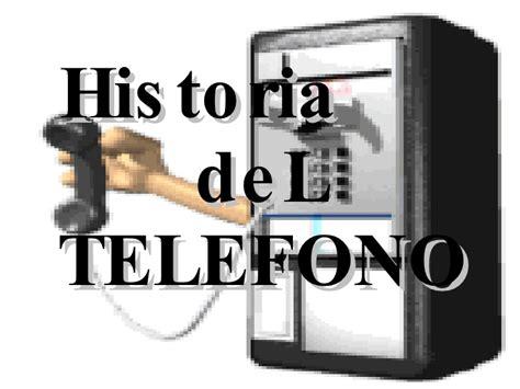 imagenes terrorificas y su historia historia del telefono