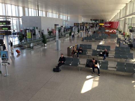 Grill Press Intl malaga international airport costa sol