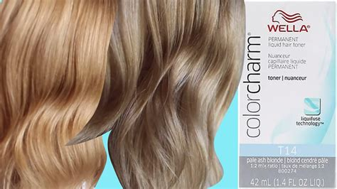 toning hair how to tone blonde hair and get rid of brassiness using