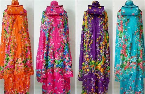 Mukena Bali Pola mukena bali terbaru bisnis baju murah surabaya