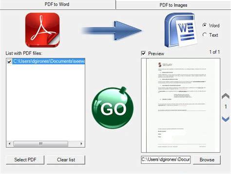 combertir imagenes a pdf como convertir archivos pdf a word doc docx o word