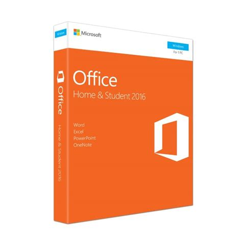 blibli office jual microsoft office home student 2016 software online