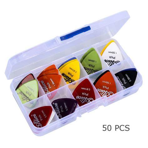 Gitar 1 Set 100 Pcs Ukuran Mix Termurah gitar akustik 50pcs warna menarik lebih murah harga jual