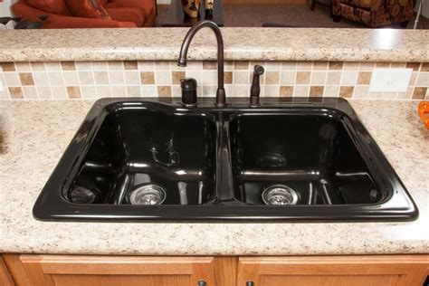 black kitchen sink faucets kitchen faucets design and ideas designwalls