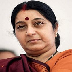 sushma swaraj wikipedia sushma swaraj profile biography and political career