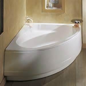 baignoire d angle jacob delafon domo espace aubade