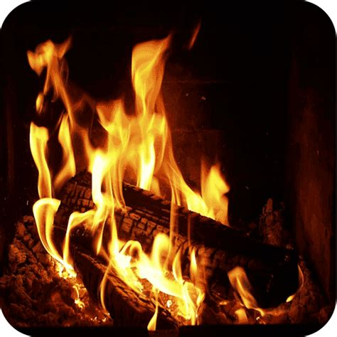 live fireplace wallpaper fireplace live wallpaper appstore for android