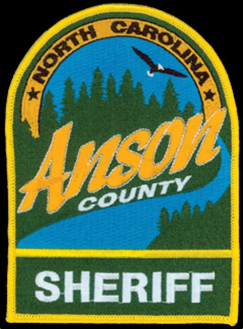 Anson County Records Anson Record Apply Now For Anson Sheriff S Citizens Academy