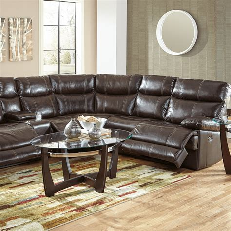 ideas  sectional sofas  aarons