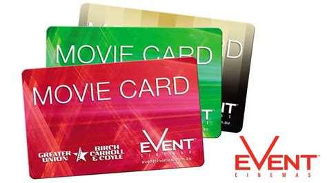 Event Cinemas Gold Class Gift Card - event cinemas movie gift cards perth now