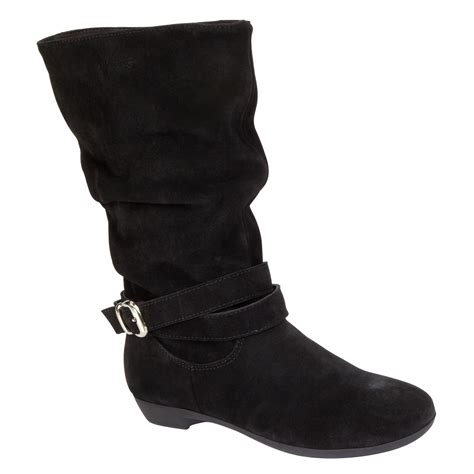 martino boots martino s mid whistler slouch weather boot black
