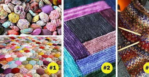 knitting patterns for leftover yarn 17 awesome knitting projects to finally use all that scrap