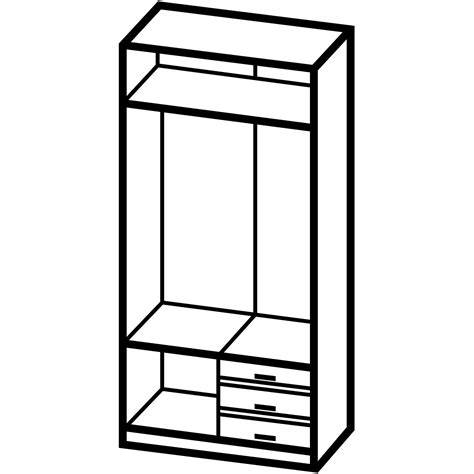 armadio roma armadio roma 2 ante e 3 cassetti armadio economico
