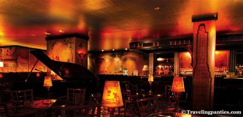 best piano bar in new york city bemelmans bar at the