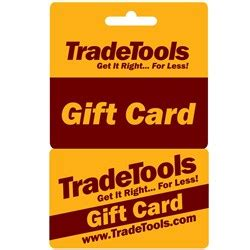 Get Gift Cards For Less - gift cards tradetools tradetools get it right for less