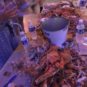 captain james crab house captain james crab house 158 photos 166 reviews seafood canton baltimore md