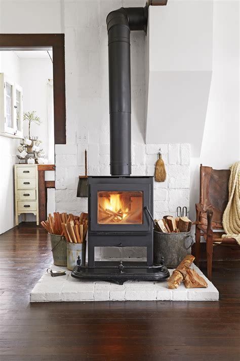 stove into room lindsea dragomir washington farmhouse washing farmhouse house tour