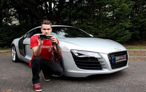 Real Mahasiswa mahasiswa sukses beli mobil mewah 1 milyar dari usaha