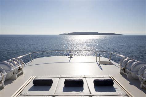 yacht upper deck my libra y upper deck 2 yacht charter superyacht news