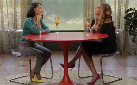 jada pinkett smith and sheree red table talk watch jada pinkett smith s intimate