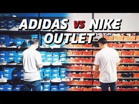 adidas warehouse bandung adidas vs nike outlet bandung bahasa indonesia youtube