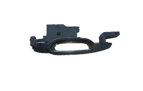 toyota sliding door handle replacement save 14 22 toyota previa outside passenger side