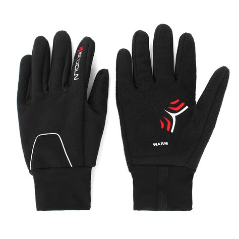 Windproof Motorcycle Gloves by Motorcycle Gloves Winter Warm Waterproof Windproof