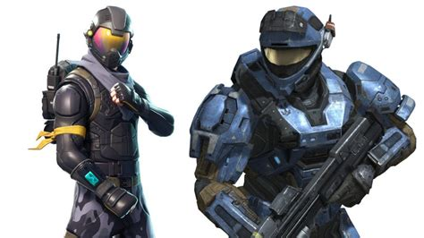 fortnite rogue fortnite fans wollen den halo skin was steckt dahinter
