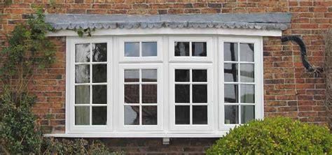 bay and bow windows double glazed windows cwg choices ltd